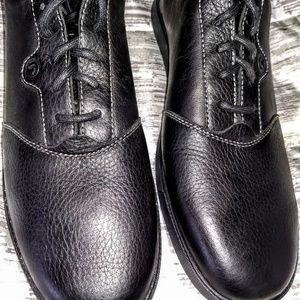 Rockport/Adidas soles